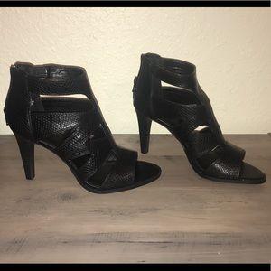 Simply Vera Wang Dragon Heels